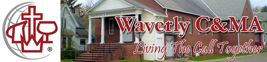 Waverly Christian & Missionary Alliance Church