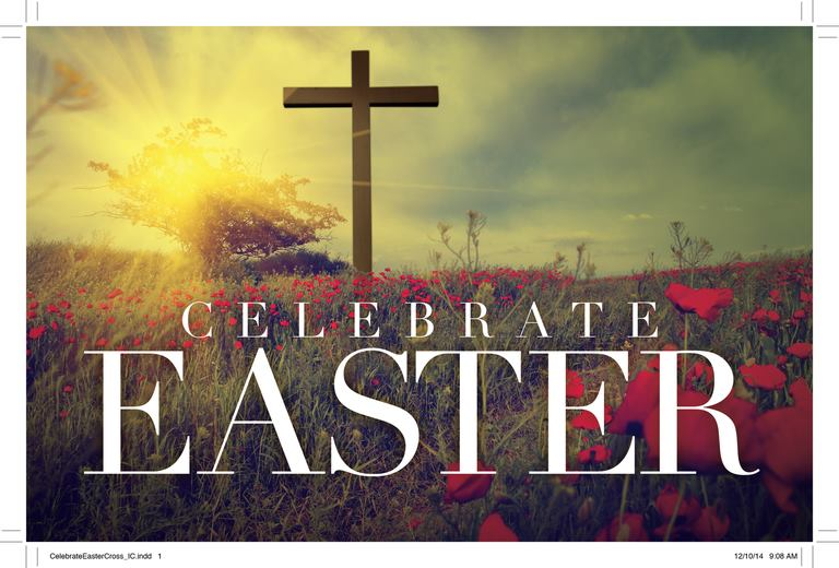 Easter 2018 at Waverly C&MA