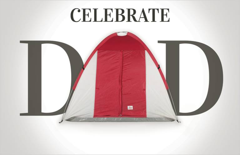 Celebrate Dads – Father's Day 2018